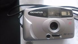 OLYMPUS AF- 10 XB FOR SALE