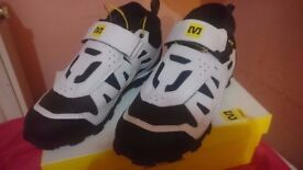 Mavic Alpine SPD MTB trainers shoes (size 9 UK) brand new in box