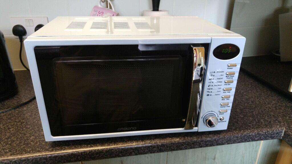 Aldi Microwave Bestmicrowave