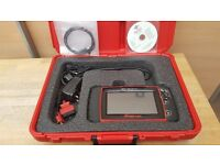Snap On Solus Ultra Diagnostic Scanner EESC318 Boxed