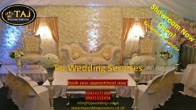 Asian wedding catering £12 Indian Wedding decorations £4
