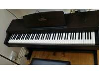 Yamaha clavinova piano clp-810s