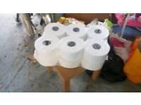 12 good quality toilet paper