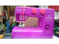 John Lewis Sewing Machine. Ideal for beginners