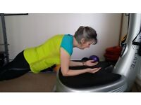 Power Plate Classes