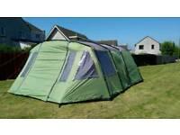 Skandika Norland 6 tent