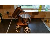 Kitchen Aid Artisan Food Mixer