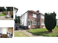 2 double bedroom maisonette for rent with private garden