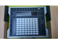 ableton push 2 new in box . used only ones for testing