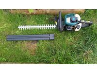 Petrol Hedge Trimmers in good working order