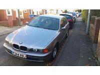BMW 520i Auto
