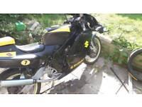 Suzuki RG125cc