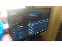 43 inch Samsung HD Ready Digital Freeview Plasma TV