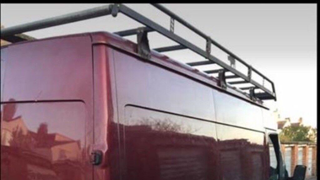 Rhino roof rack (used)