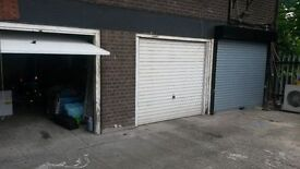 Garage to rent Primrose Hill NW3 3AD