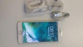 iphone 6plus 64GB ALMOST NEW unlocked