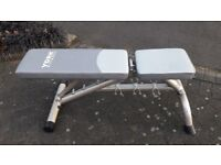 YORK FITNESS WEIGHTS BENCH