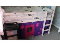 High sleeper bed possible delivery