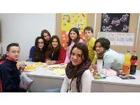 NATIVE SPANISH TEACHER ( with twenty years of experience)