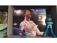 NEW PS4 1TB with 12 games including top titles