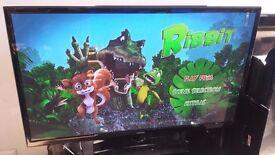 "Samsung 51"" Full HD 1080p Freeview Plasma TV £150"