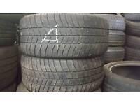 225 45 17 M+S TYRES SAME winter tyres