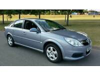 2007/57 Vauxhall Vectra Exclusiv  5dr. 12 Month MOT. 79,000 miles. Mazda 6 mondeo accord Primera