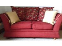 Large Sofa and Small Sofa