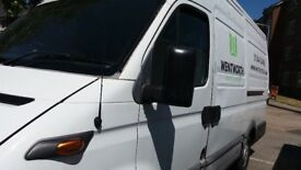 Van for sale iveco daily