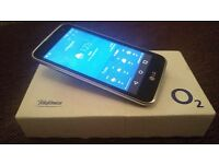 BARGAIN LG K4 Mobile Phone Perfect Like New with box -£60 (Android, smartphone) -Great for Christmas