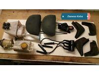 Daewoo Kalos Parts
