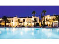 3* All inclusive 7nt holiday to Cala'n Forcat, Spain for 2 adults and 1 child. 250.00
