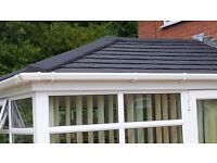 Save 30% on your next Replacement solid tiled conservatory roof, from £2,795