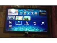 """32"""" SAMSUNG SMART LED TV CAN DELIVER"""