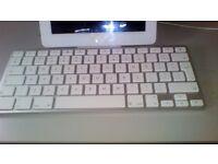 Brand new ipad keyboard dock