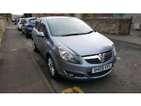 5-door Corsa must be viewed! Great price!