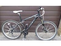 "Trek 3900 Disc Mountain Bike 16"" Frame"