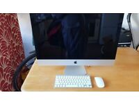 Apple imac 27 inch, mid-2011, 3.4 GHz intel Core i7, 24Gb RAM, 2TB SSD