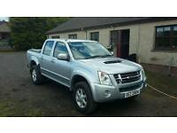 2007 Isuzu rodeo.... 4x4 jeep farm etc