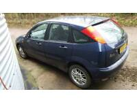 £150 ono Ford focus