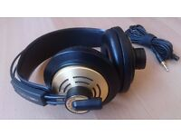 AKG K141 Studio Monitoring Headphones K141S