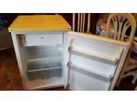 Undercounter Fridge with Freezer Compartment