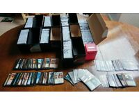 Huge Magic the Gathering collection for sale over 4,000 cards