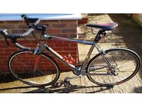 Giant 5 2014 Road Bike for sale - almost brand new