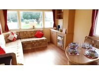 BRILLIANT CONDITION STATIC CARAVAN FOR SALE,NORFOLK,NORFOLK BROADS,NR GORLESTON BEACH,EAST ANGLIA