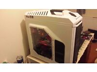 FX 9590 4.7 GHz 8 core - Radeon R9 290x - 8GB HyperX - 1250 Watt PSU Gaming System