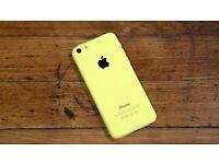 IPHONE 5C 16GB O2