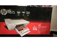HP Deskjet 1515 Printer Scanner