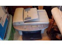 HP Laserjet 3030 Printer, Scanner, Copier