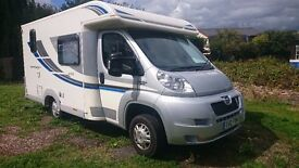 Bailey Motorhomes Approach SE 620 Mileage 43,000 Model Year 2012